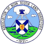 Association of Nova Scotia Land Surveyors